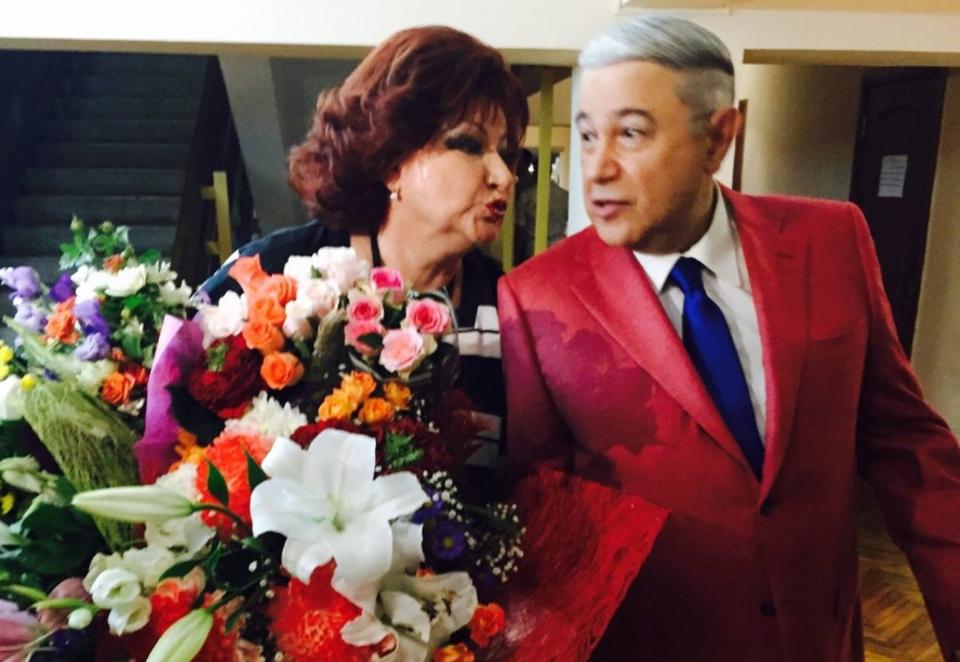 Степаненко намерена отсудить…