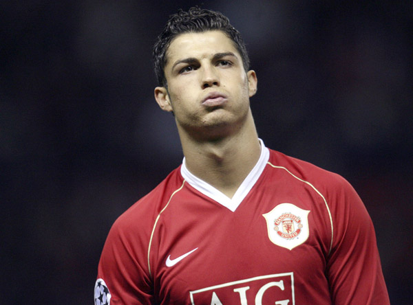 Forbes признал Криштиану Роналду самым высокооплачиваемым футболистом мира