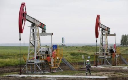 Добыча вСША изамедление потребления топлива вКитае играют против нефти