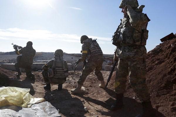 Шаг США по Донбассу и паника в Киеве