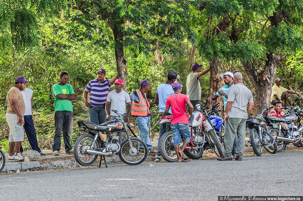 facts 20 75 фактов про Доминиканскую Республику