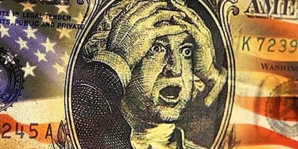 У США остался один шанс избежать краха финансовой системы