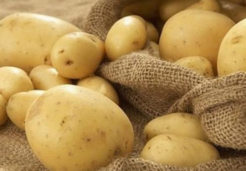 Лечение соком картофеля.