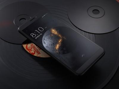 Полноэкранный Blackview S6 с…