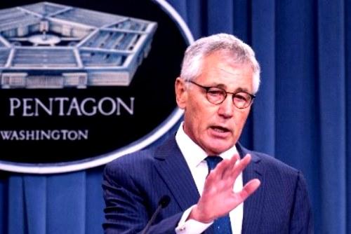 Американские военные планы. В США не исключают наземную операцию в Ираке.