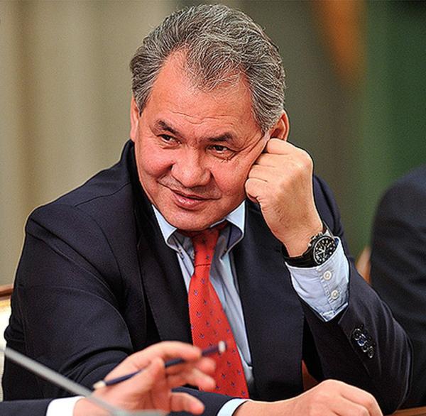 Шойгу пригрозил НАТО новой ПРОтиворакетой