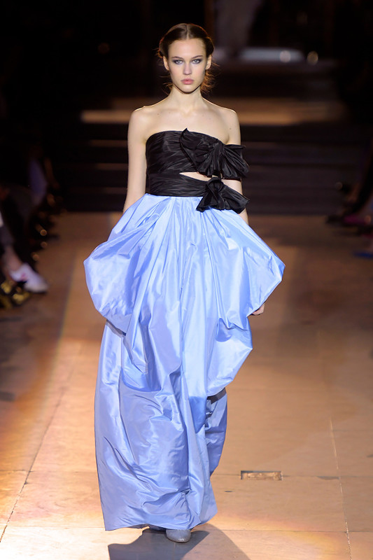 Carolina Herrera RTW Fall 2018