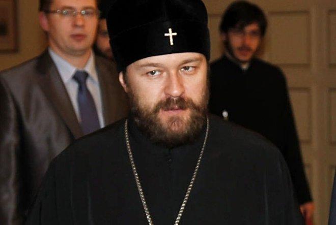 РПЦ объявила о разрыве отнош…