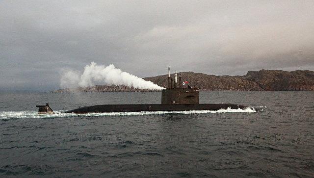 Новости отечественного неатомного подводного судостроения