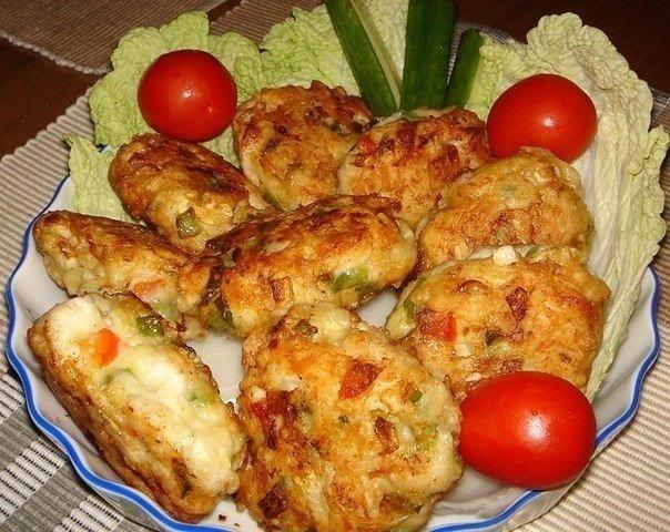 Топ-6. Подборка вкуснейших рецептов из курицы