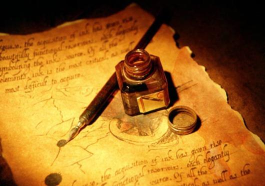 Графология: Характер человека по почерку