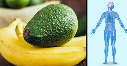 Что ежедневное употребление банана и авокадо может сделать для вашего тела
