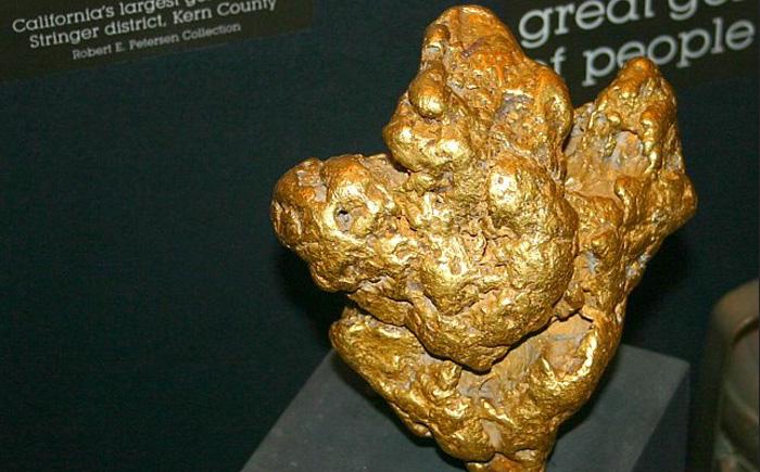 10 самых драгоценных металлов в мире