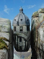 Самые необычные дома мира 9