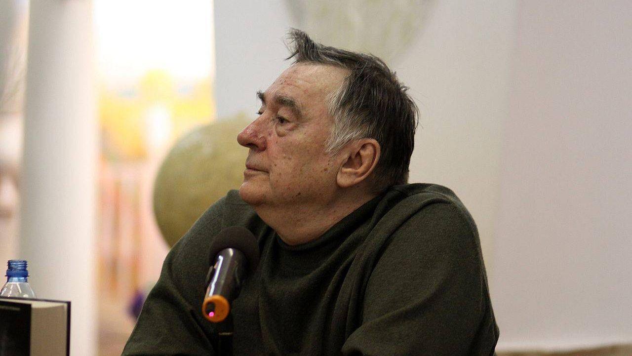 Александр Проханов: русская …