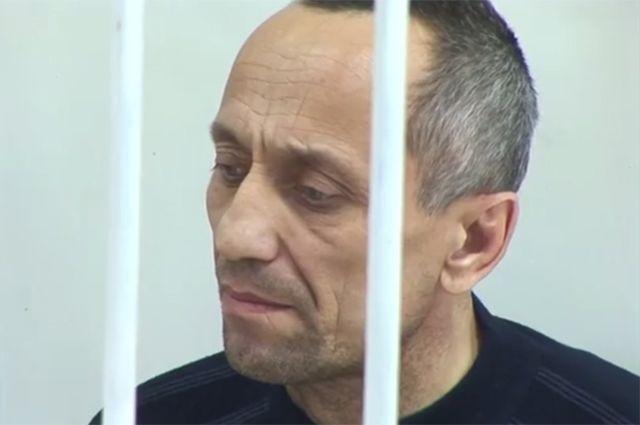В суд Иркутской области поступило дело ангарского маньяка