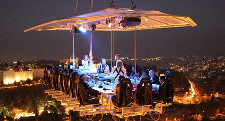 Картинки по запросу ресторан в небе бельгия