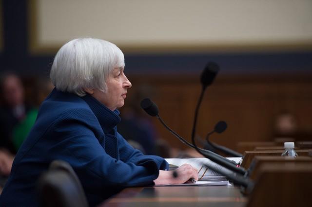 """Глава ФРС """"перевернулась"""": новый кризис возможен"""
