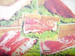 Как правильно приготовить мясо