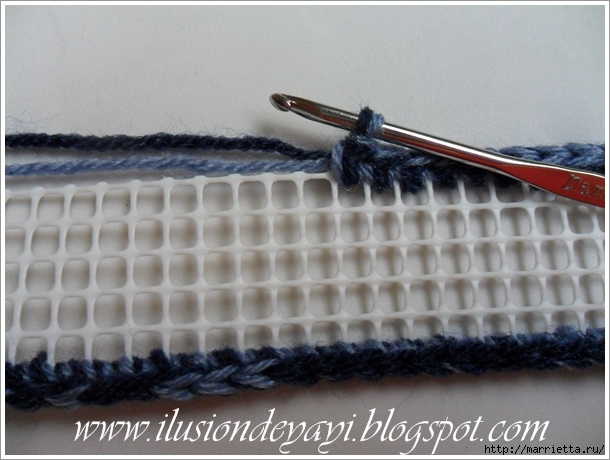 Сумка из полимерной пластиковой сетки (15) (610x460, 196Kb)