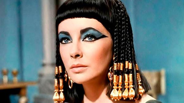 От Клеопатры до Коко Шанель:…