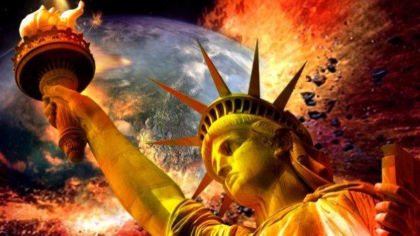 Время для новой внешнеполитической концепции США