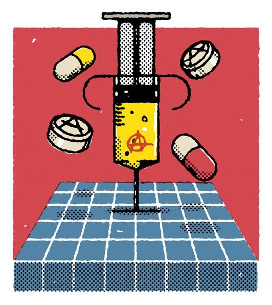 6 самых безумных изобретений биохакеров