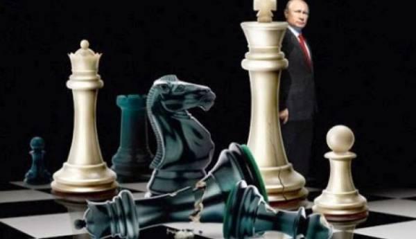 Россия против США: игр в поддавки не будет