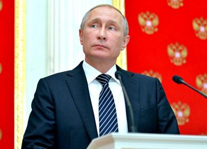 Путин уговаривает немецкий бизнес не уходить из России