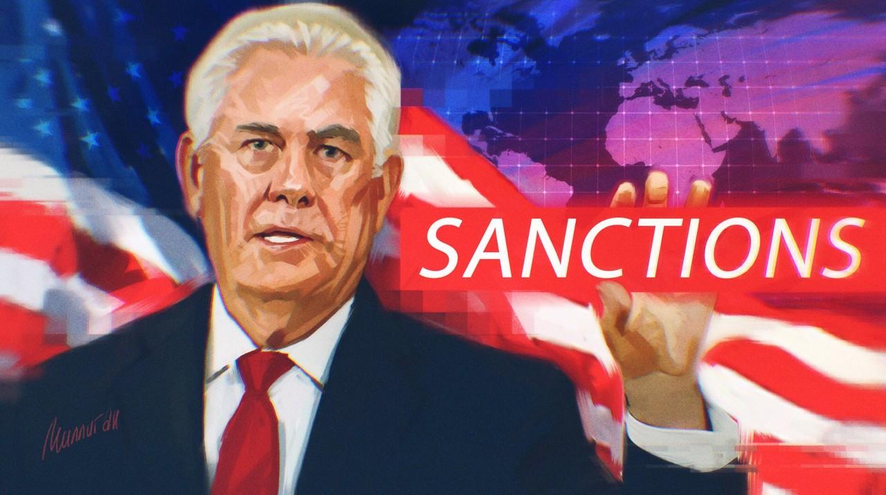 WSJ: санкции США дали неожиданный толчок экономике России