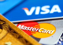 Россия предлагает белорусам отказаться от Visa и MasterCard?
