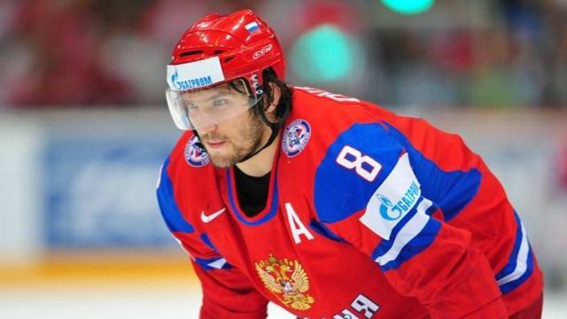 Александр Овечкин: «Меня не слишком волнует, что решит НХЛ. Я приеду в Сочи»