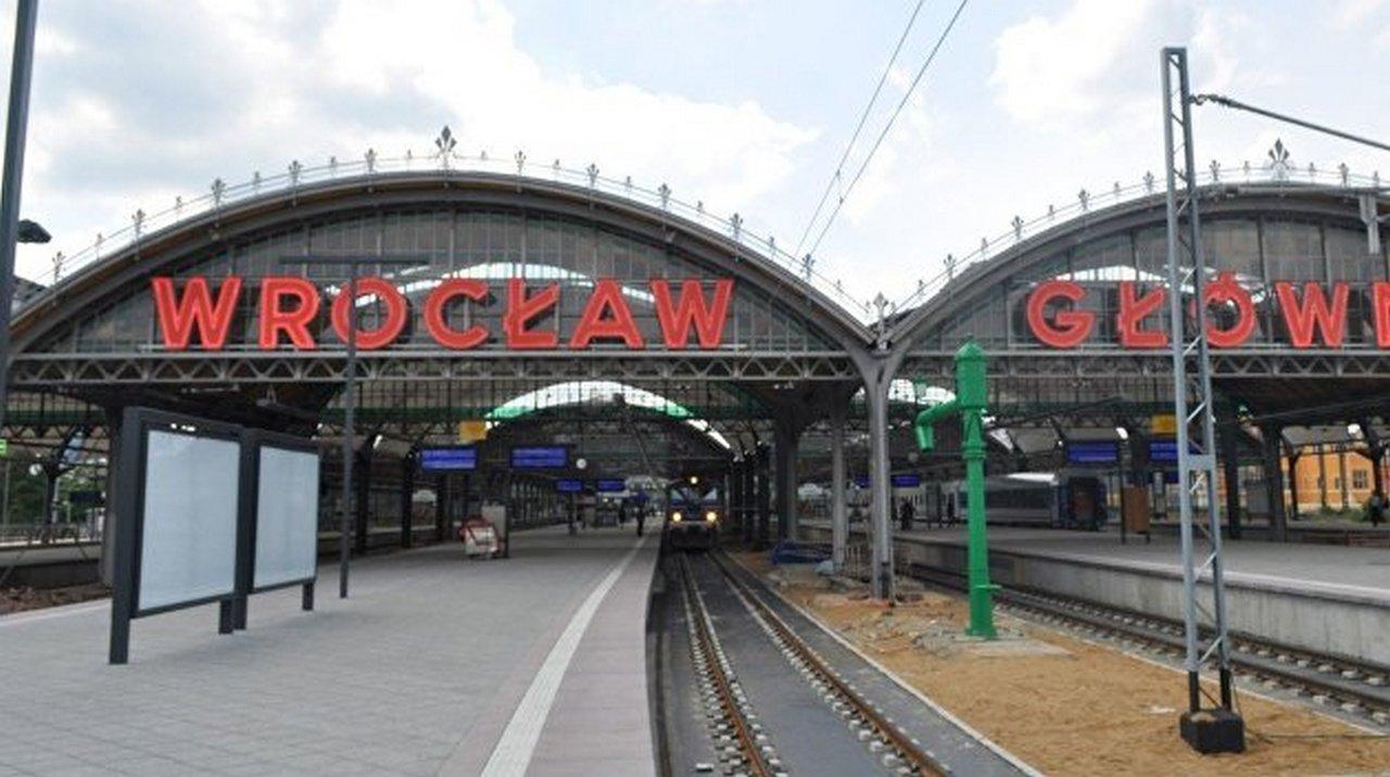 Украинский «гастарваген» едет в Польшу