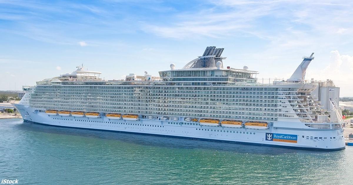 Вакансия года: за $136 000 в год надо кататься на корабле и постить фотки в Инстаграм