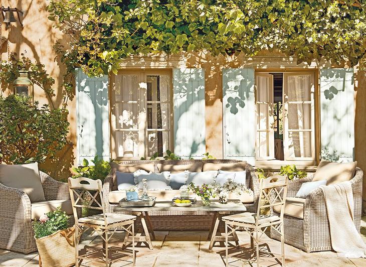 Прекрасный дом в Провансе