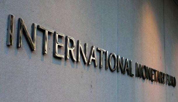 МВФ ожидает от украинской вл…