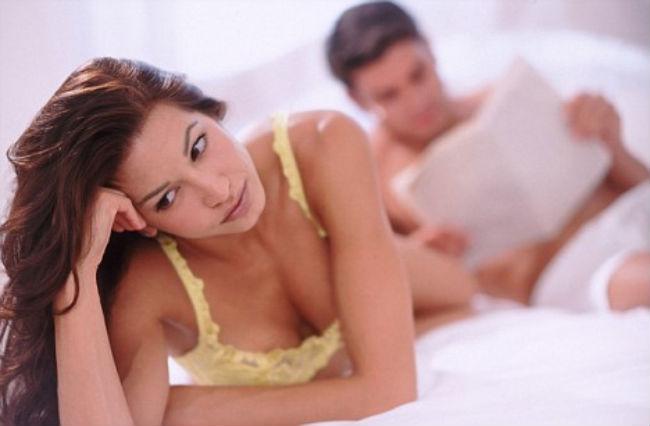 Интимные отношения во время …