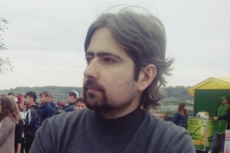 Журналист Павел Волков: «Больше года меня держат за решеткой исключительно по политическим мотивам»