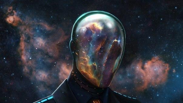 10 удивительных теорий о Вселенной и объективной реальности