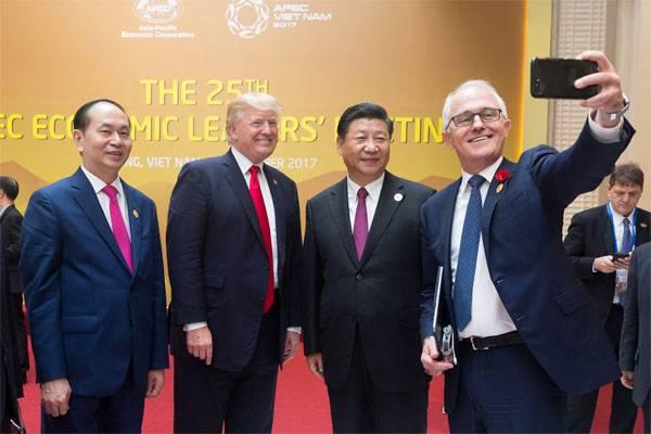 ЦРУ: Китай объявил США холод…