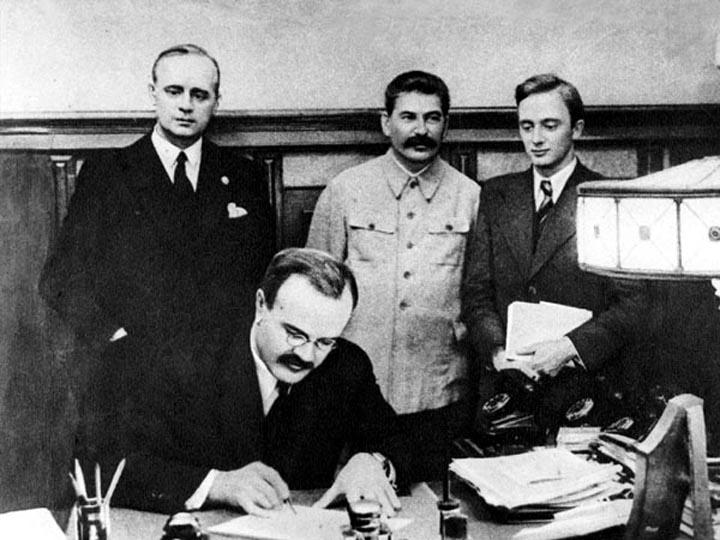 Пакт, имеющий планы глобалистов, русофобов и прочих преступников до сих пор...