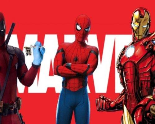 Marvel покажет все фильмы св…