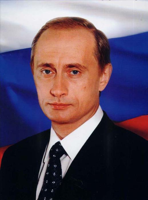 Очередной неожиданный и превосходный шаг Путина.(Мои мысли о Путине)