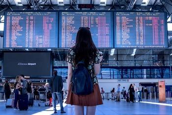 В системе регистрации пассажиров произошел глобальный сбой