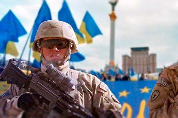 Украина: иностранный легион смерти?