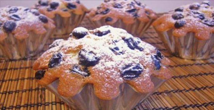 Самые лучшие столичные кексы просты в приготовлении: они станут вкусным домашним лакомством для вас и ваших детей