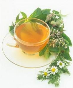 Как чай влияет на кровеносные сосуды, польза чая