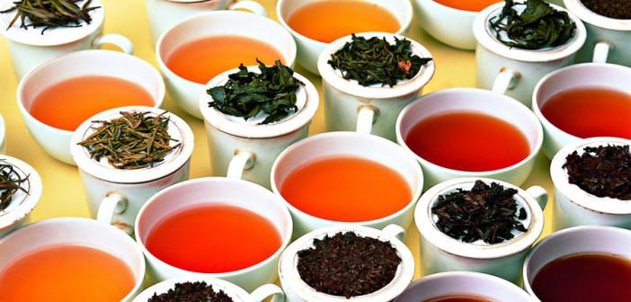 Названы лучшие сорта чая, укрепляющие здоровье