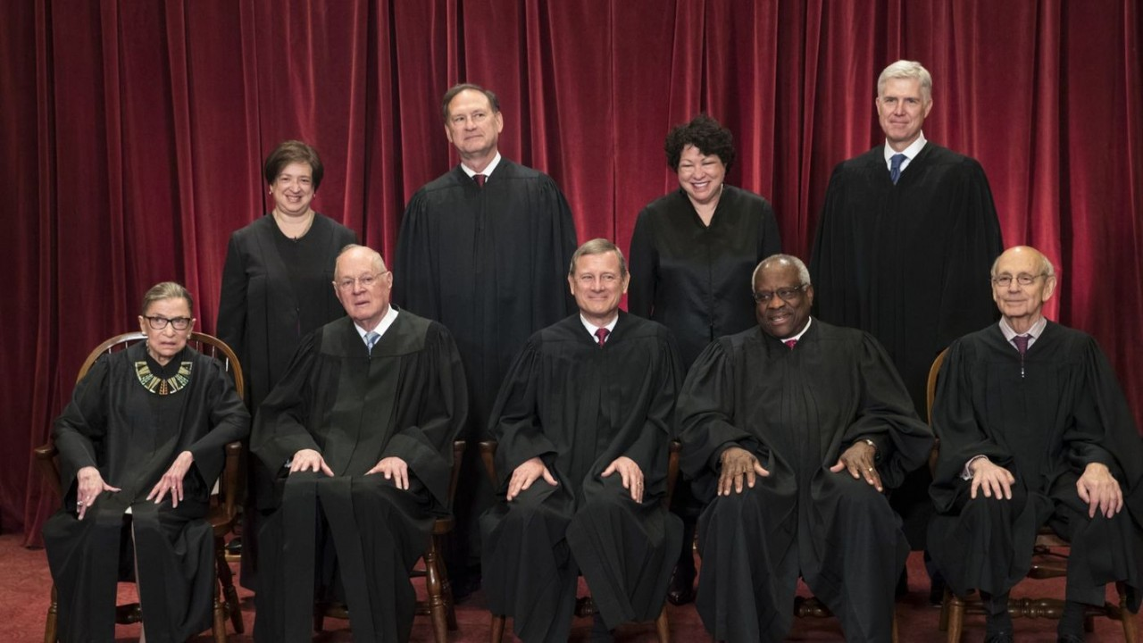 Supreme Court Nominations, V…