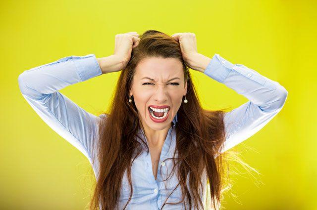 Как мы доводим себя до нервного срыва